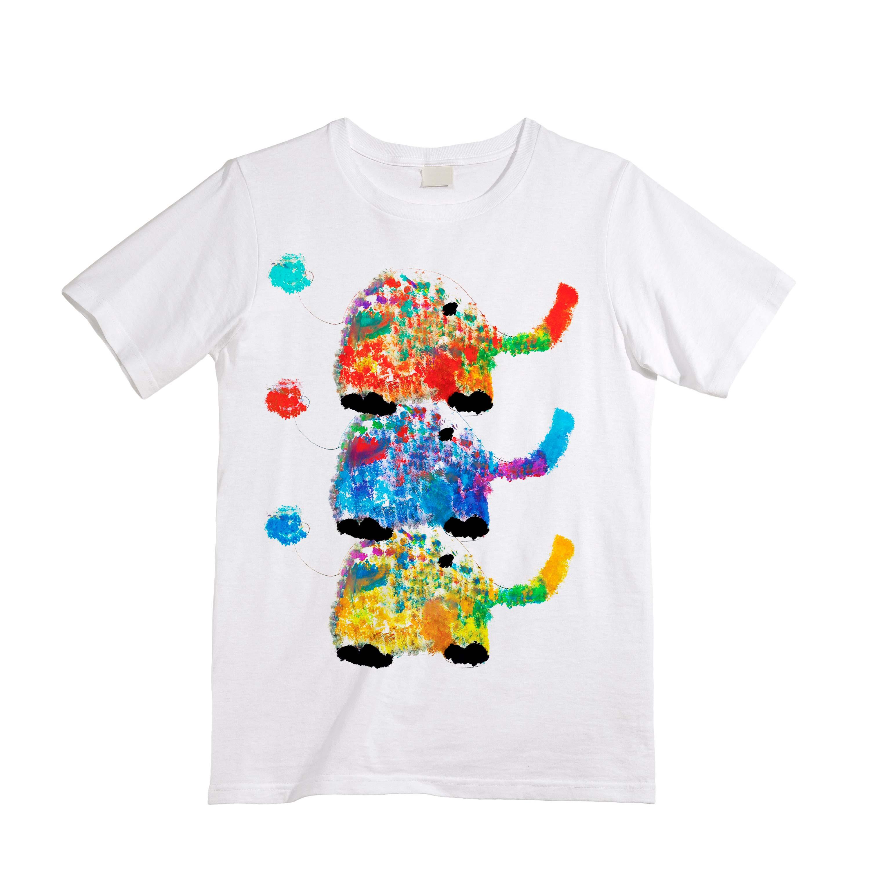camiseta_solidaria_garrigou_elefantes